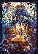 Cover-Bild zu Ruhe, Anna: Die Duftapotheke (1). Ein Geheimnis liegt in der Luft (eBook)