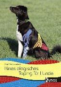 Cover-Bild zu Bredlau-Morich, Katja: Kinesiologisches Taping für Hunde