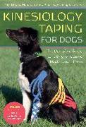Cover-Bild zu Bredlau-Morich, Katja: Kinesiology Taping for Dogs