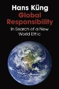 Cover-Bild zu Global Responsibility (eBook) von Küng, Hans