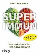 Cover-Bild zu Superimmun (eBook) von Fuhrman, Joel