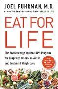 Cover-Bild zu Eat for Life von Fuhrman, Joel