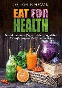 Cover-Bild zu Eat for Health (eBook) von Fuhrman, Joel