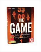 Cover-Bild zu Benndorf, Steffen: The Game