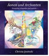 Cover-Bild zu Jasinski, Christa: Äonen und Archonten