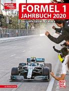 Cover-Bild zu Schmidt, Michael: Formel 1 Jahrbuch 2020