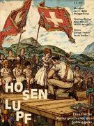 Cover-Bild zu Poertner, Stephan (Hrsg.): Hosenlupf