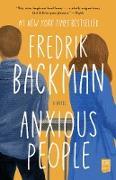 Cover-Bild zu Backman, Fredrik: Anxious People (eBook)
