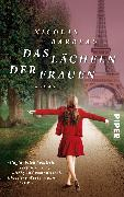 Cover-Bild zu Barreau, Nicolas: Das Lächeln der Frauen