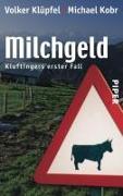Cover-Bild zu Klüpfel, Volker: Milchgeld