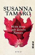 Cover-Bild zu Tamaro, Susanna: Mein Herz ruft deinen Namen