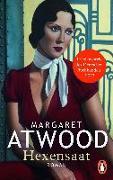 Cover-Bild zu Atwood, Margaret: Hexensaat