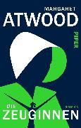 Cover-Bild zu Atwood, Margaret: Die Zeuginnen
