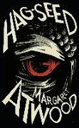 Cover-Bild zu Atwood, Margaret: Hag-Seed (The Tempest Retold)