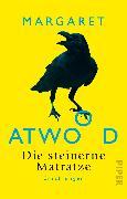 Cover-Bild zu Atwood, Margaret: Die steinerne Matratze