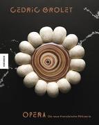 Cover-Bild zu Grolet, Cédric: Opéra