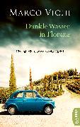 Cover-Bild zu Vichi, Marco: Dunkle Wasser in Florenz (eBook)