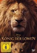 Cover-Bild zu Der König der Löwen (LA)