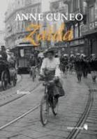 Cover-Bild zu Cuneo, Anne: Zaïda