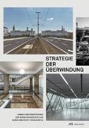 Cover-Bild zu Schöllhammer, Georg (Hrsg.): Strategie der Überwindung