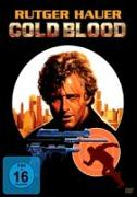 Cover-Bild zu Rutger Hauer (Schausp.): Cold Blood