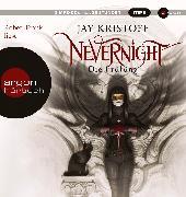 Cover-Bild zu Nevernight von Kristoff, Jay