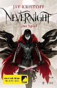 Cover-Bild zu Nevernight - Das Spiel (eBook) von Kristoff, Jay
