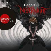 Cover-Bild zu Nevernight, Die Rache (Ungekürzte Lesung) (Audio Download) von Kristoff, Jay