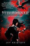 Cover-Bild zu Stormdancer (eBook) von Kristoff, Jay