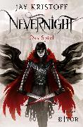 Cover-Bild zu Nevernight - Das Spiel von Kristoff, Jay