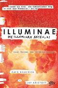 Cover-Bild zu Illuminae. Die Illuminae-Akten_01 von Kaufman, Amie