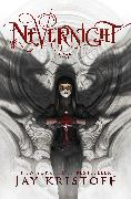 Cover-Bild zu Nevernight (eBook) von Kristoff, Jay