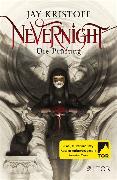 Cover-Bild zu Nevernight - Die Prüfung (eBook) von Kristoff, Jay