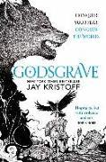 Cover-Bild zu Godsgrave von Kristoff, Jay
