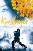 Cover-Bild zu Kinslayer (eBook) von Kristoff, Jay