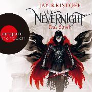 Cover-Bild zu Nevernight - Das Spiel (Ungekürzte Lesung) (Audio Download) von Kristoff, Jay