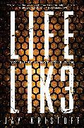 Cover-Bild zu LIFEL1K3 (Lifelike) (eBook) von Kristoff, Jay