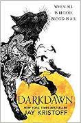 Cover-Bild zu Darkdawn von Kristoff, Jay
