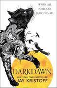 Cover-Bild zu Nevernight Book 3 von Kristoff, Jay