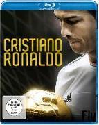 Cover-Bild zu Cristiano Ronaldo (Schausp.): Cristiano Ronaldo