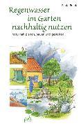 Cover-Bild zu Polak, Paula: Regenwasser im Garten nachhaltig nutzen (eBook)