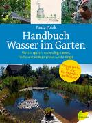 Cover-Bild zu Polak, Paula: Handbuch Wasser im Garten