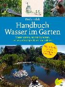 Cover-Bild zu Polak, Paula: Handbuch Wasser im Garten (eBook)
