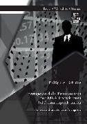Cover-Bild zu Schulze, Philipp A.: Ertragssteuerliche Konsequenzen von M&A Transaktionen bei Personengesellschaften. Eine Betrachtung der Veräußerungsseite