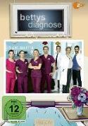 Cover-Bild zu Barlow, Ulrike: Bettys Diagnose