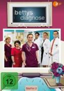 Cover-Bild zu Rohne, Klaus: Bettys Diagnose