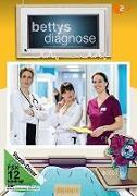 Cover-Bild zu Illner, Michael: Bettys Diagnose