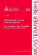 Cover-Bild zu Koch, Philipp: Wirtschaftssanktionen im Versicherungssektor