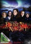 Cover-Bild zu Schweikert, Ulrike: Die Erben Der Nacht