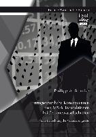 Cover-Bild zu Schulze, Philipp A.: Ertragssteuerliche Konsequenzen von M&A Transaktionen bei Personengesellschaften. Eine Betrachtung der Veräußerungsseite (eBook)